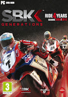 Game SBK Generation for PC