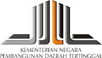 Vector Logo Kementerian Pembangunan Daerah Tertinggal - KemenPDT
