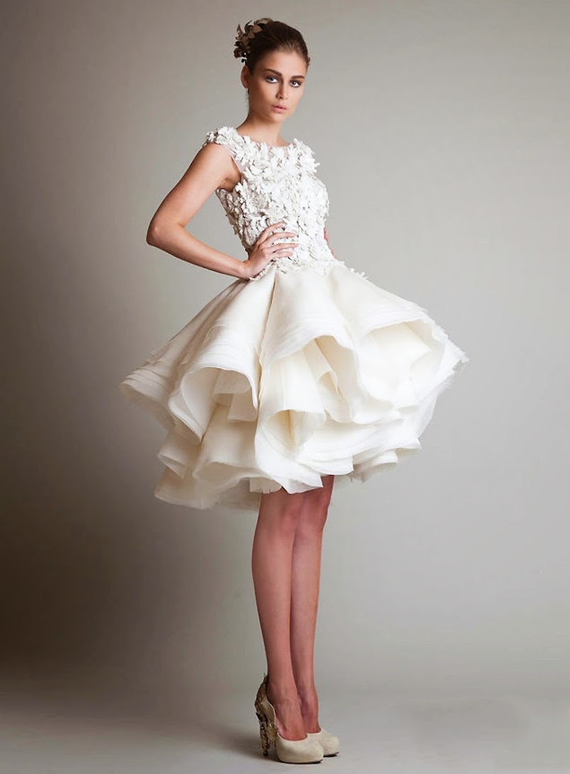 Prom dress with Bridalup