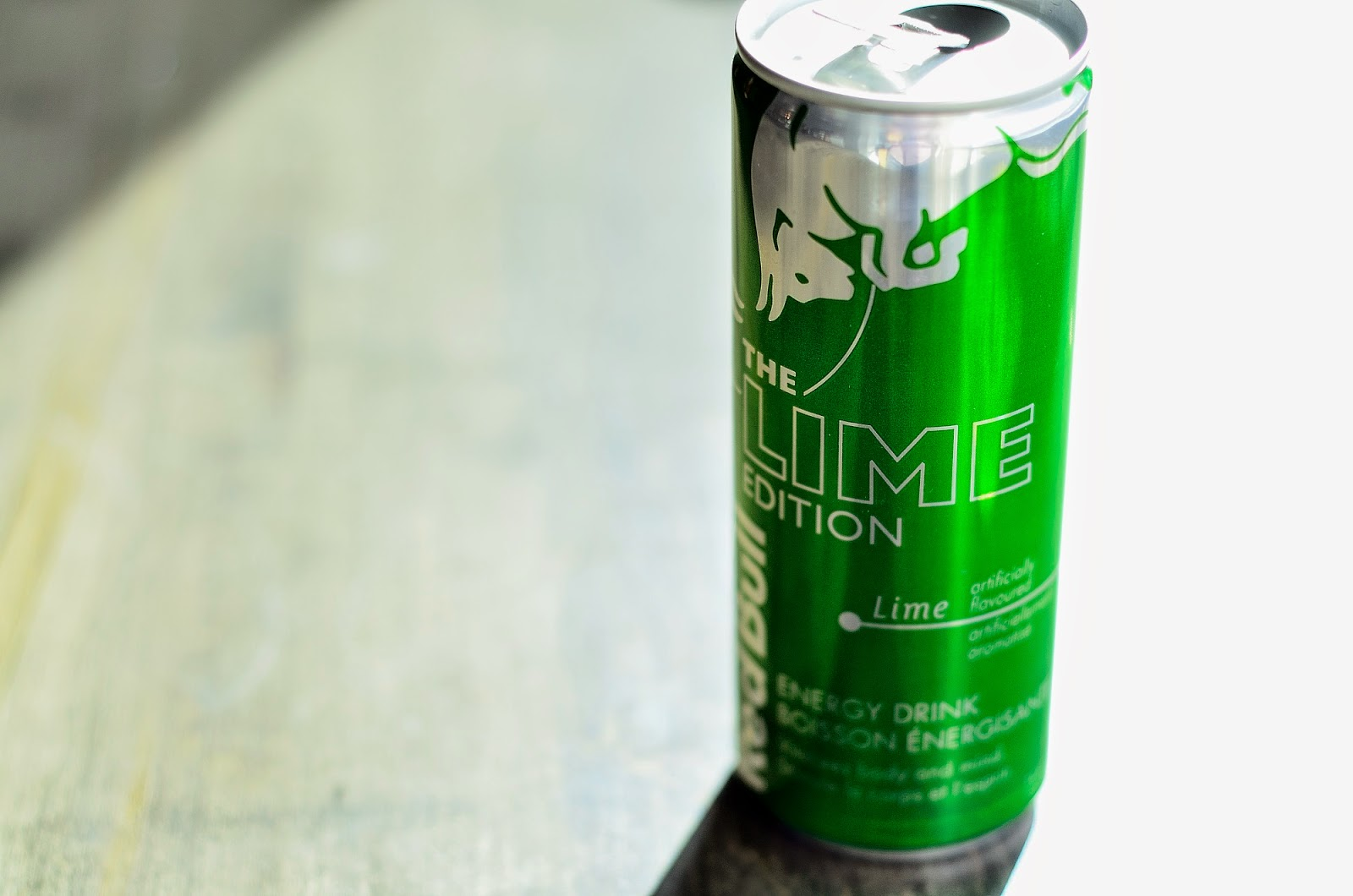 what i drink at work red bull the lime edition. Black Bedroom Furniture Sets. Home Design Ideas