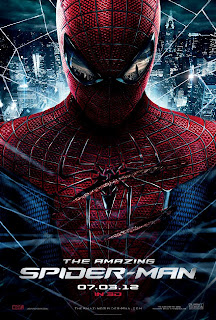 The Amazing Spider-Man (2012) R6 720p CAM Audio 800MB