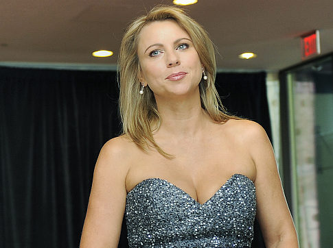 CBS' Lara Logan reveals she was stripped, nearly scalped in Egypt ...