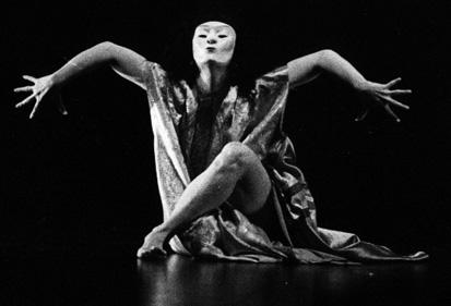 Mary Wigman Danza Mary Wigman in Danza Delle