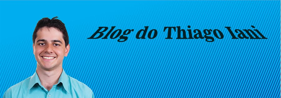 Blog do Thiago Iani
