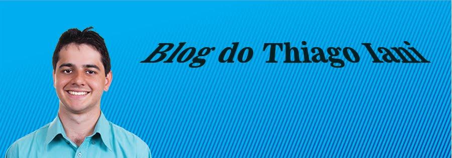 Blog do Thiago Iani