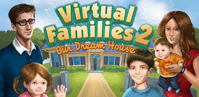 Virtual Families 2 Our Dream House 1.1.2 APK