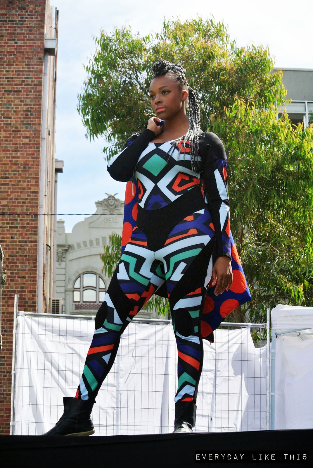 VAMFF Cultural Program - Peel St Block Party