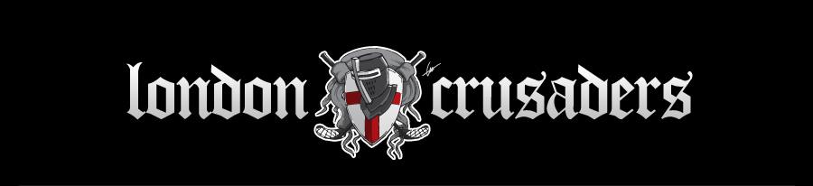 London Crusaders Floorball Team