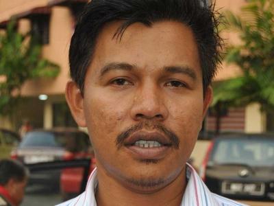 Ketua Pemuda Umno Kepong Datuk Norizan Ali cedera parah ditikam