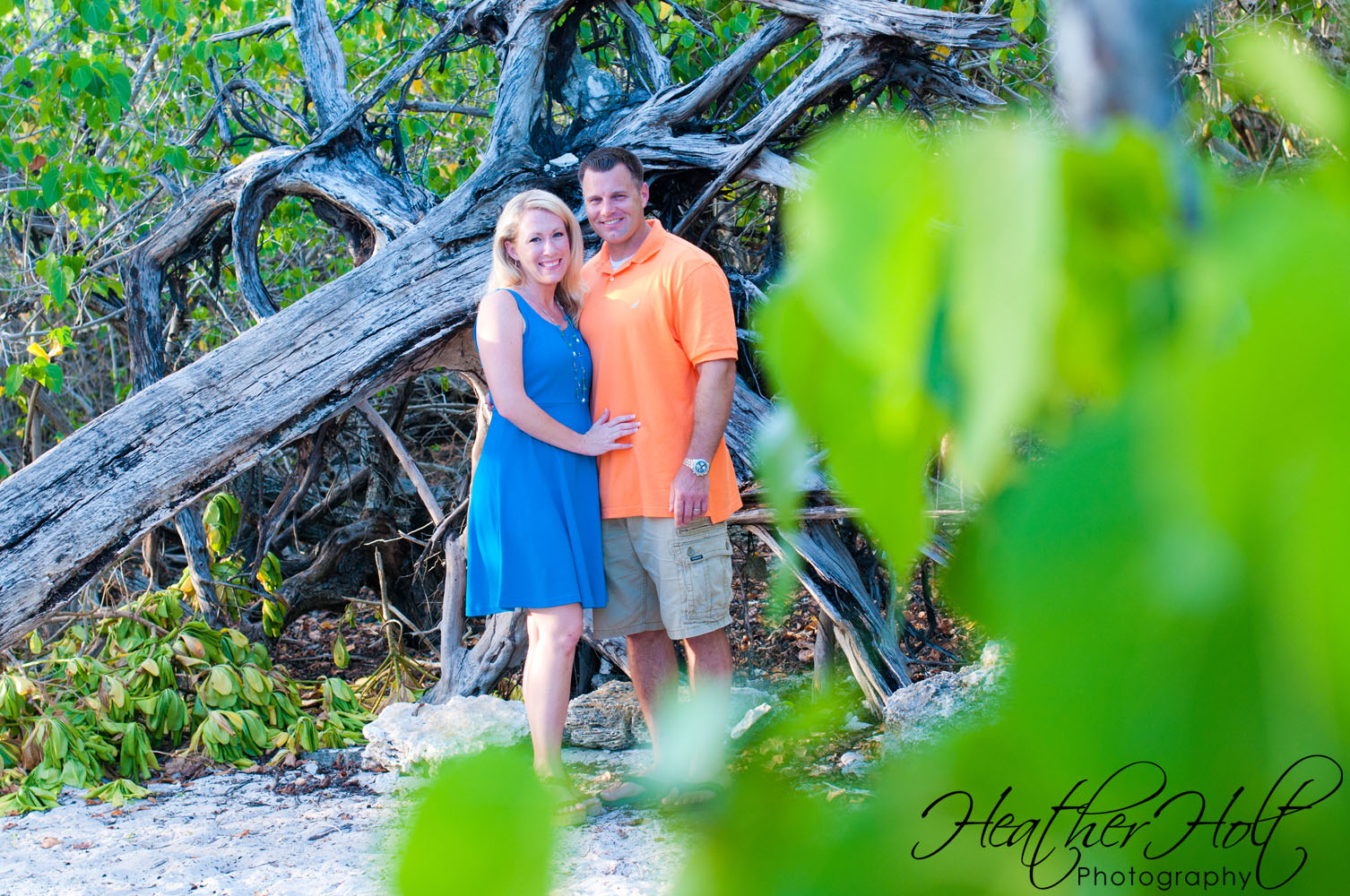 The Magic Hour with the Masons | Heather Holt Photography: Cayman ...