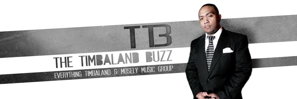 The Timbaland Buzz