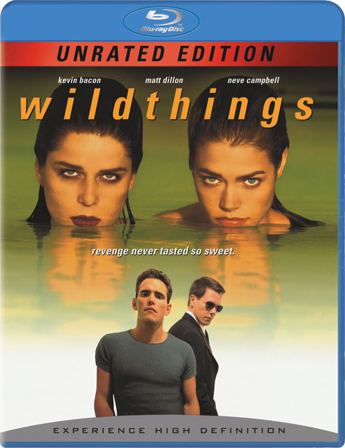 Poster Of Wild Things 1998 Dual Audio  300MB   Free Download Watch Online