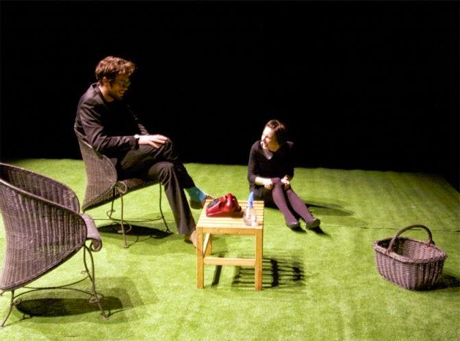 Dal 19 al 25 novembre al Teatro Libero di Milano va in scena Le affinità elettive