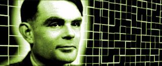 Alan Turing: Padre de la informatica