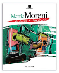 Mattia Moreni catalogo 2011 pdf