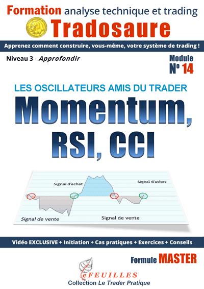 MOMENTUM RSI CCI EBOOK TRADOSAURE