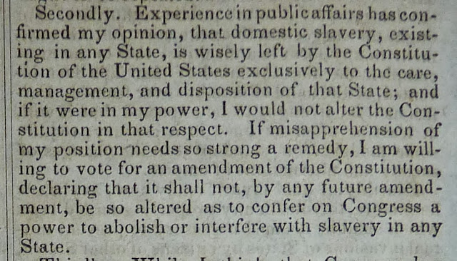 failed amendments The failed amendments article 1 of the original bill of rights this amendment, proposed in 1789, dealt with the number of persons represented by each member of the house, and the number of members of the house.