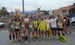 Amigos Maratón Castellón 2011