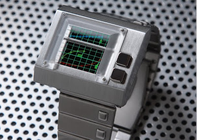 Creative Watches and Unusual Watch Designs (15) 10