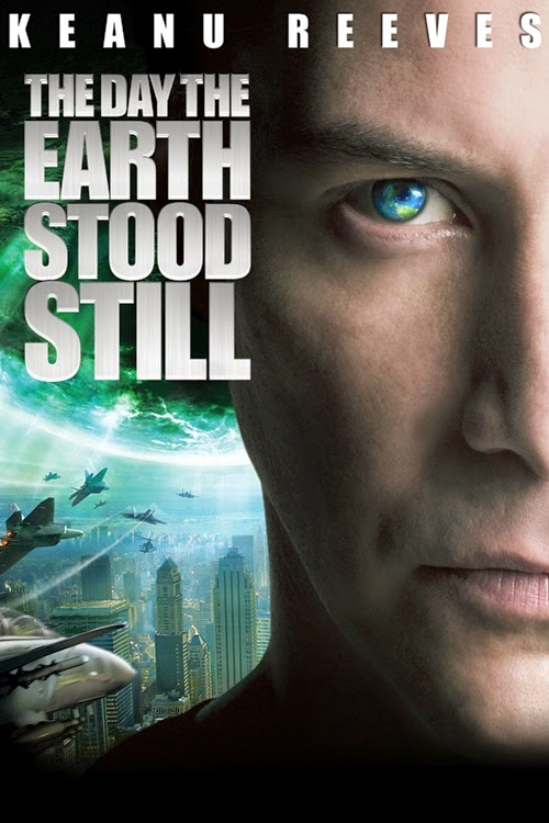 Ver The Day the Earth Stood Still (2008) Online