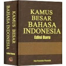 Download Kamus Besar Bahasa Indonesia Pusat Bahasa