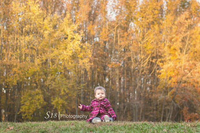 sydneyfall3096logo Fall Time | Marlton New Jersey Baby Photographer