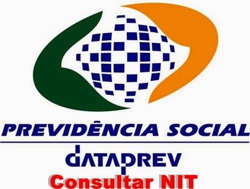 Consultar NIT pela internet