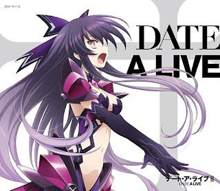 Date A Live II OP Single - Trust in you