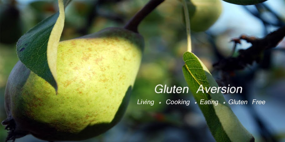 Gluten Aversion