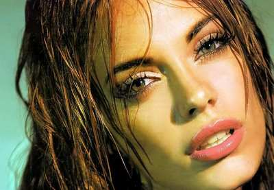 Emilia Attias Biography and Photos 2011