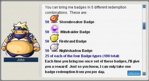 maplesecrets legendary hacking and scamming system 50 windraider badges publicscrutiny Gallery