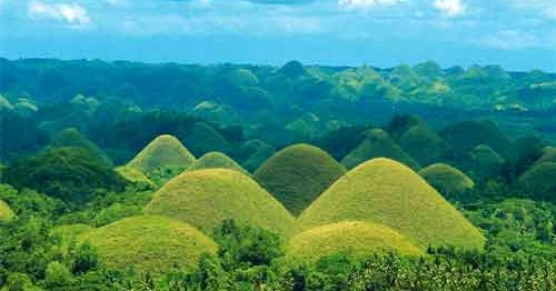 Different Types Of Natural Resources In The Philippines