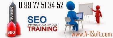 Best SEO Training
