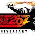 The King of Fighters' Completa 20 anos de Aniversário