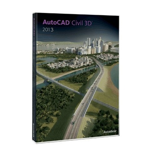 Autodesk AutoCAD Civil 3D 2013 x64 3300 descargar autocad civil 3d 2013 full 1 link gratis + crack [32 y 64 bits]