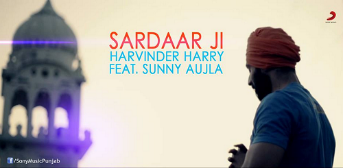 aakhde ne loki sardar ji lyrics  harvinder harry
