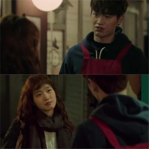 Sinopsis Cheese in the Trap Episode 7 Part 1