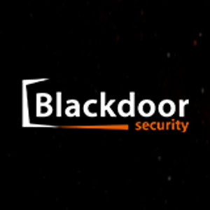 Blackdoor Security
