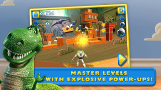 Toy Story  Smash it v1.00
