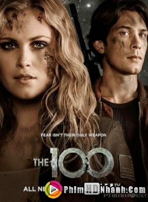 Người Thứ 100 Phần 2 - The 100 Season 2