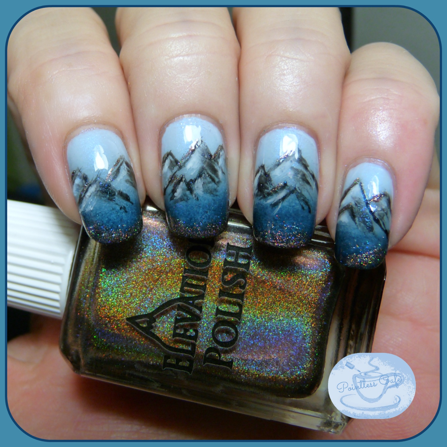 Nail Art 2014 My Top 10 And Top 5 Nail Artists Who Inspired Me In