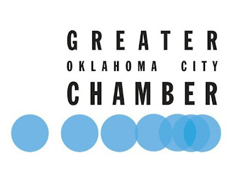 Proud Member of the Greater Oklahoma City Chamber