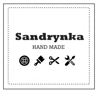 Sandrynka - hand made