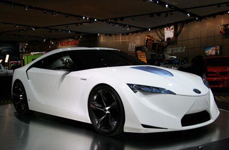 2012 Toyota Celica