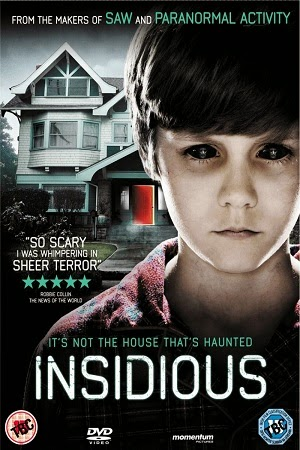 Ma Quái - Insidious - 2010