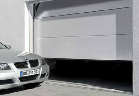 Ventajas de las puertas autom ticas de garaje - Tipos de puertas de garaje ...