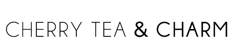 Cherry Tea & Charm