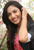 Ritu Varma photos at Anurag Prod movie launch-thumbnail-9