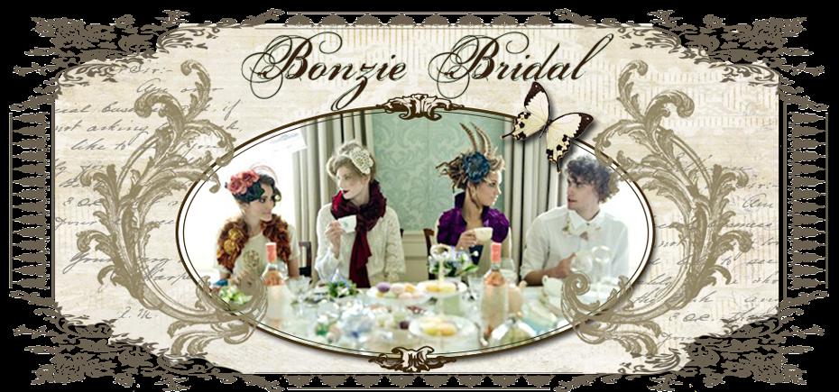 bonzie bridal