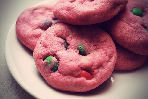 HAPPY B'DAY MISTA :*: Cookies